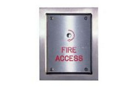 Fireman Switch IP-54 