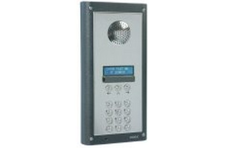1000 way GSM intercom surface mount 