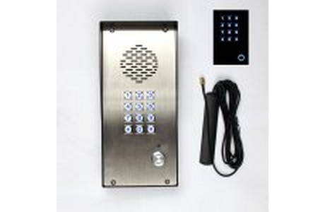 ACH GSM interface 